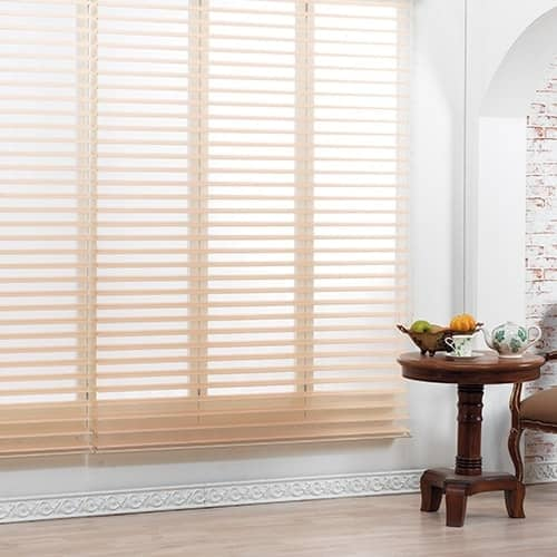 Tripleshade Blinds