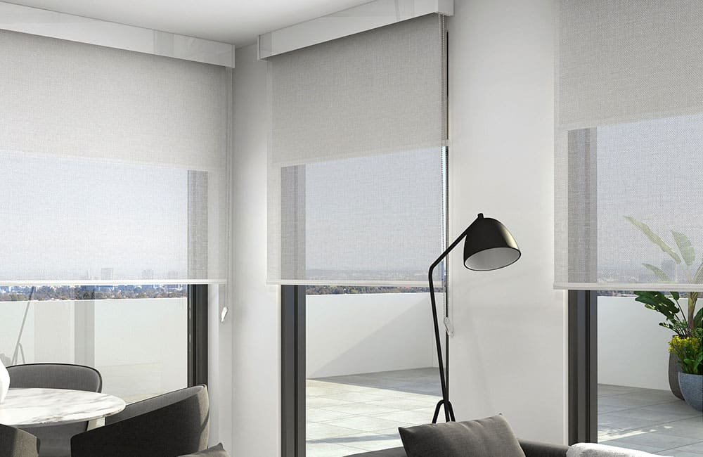Introducing Aero Roller Blinds: ABC Blinds Blog