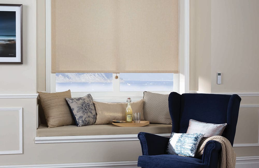 Operating Systems For Your Roller Blinds: ABC Blinds Blog