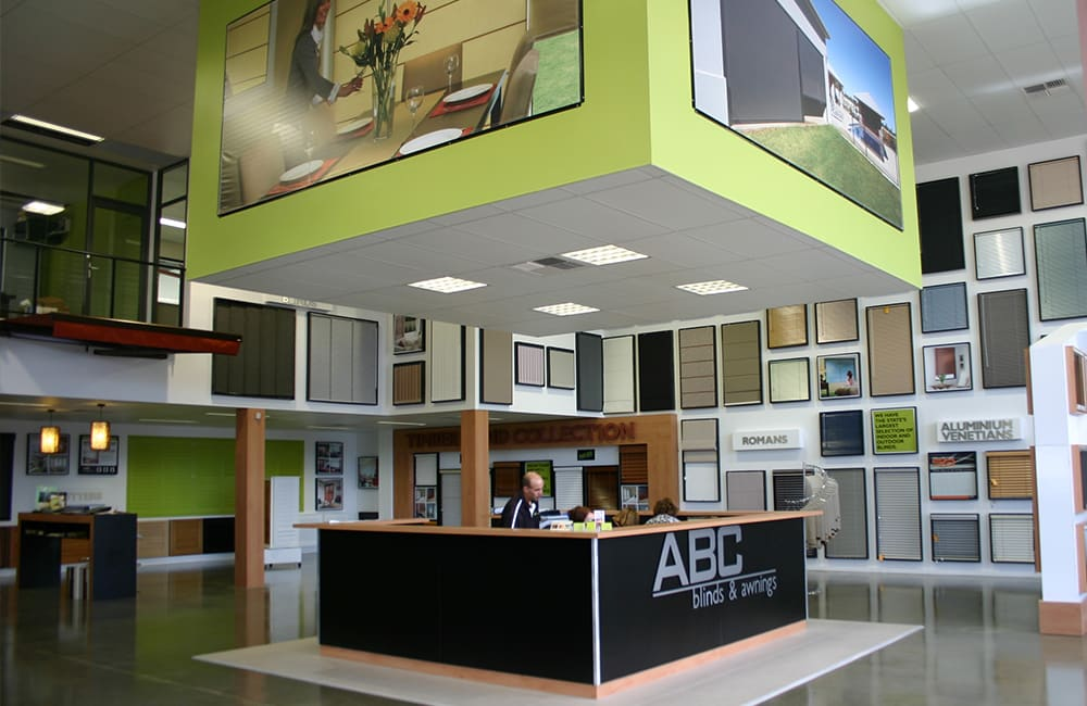 Blinds Showroom or Blinds Shop - Reasons to Go | ABC Blinds Blog