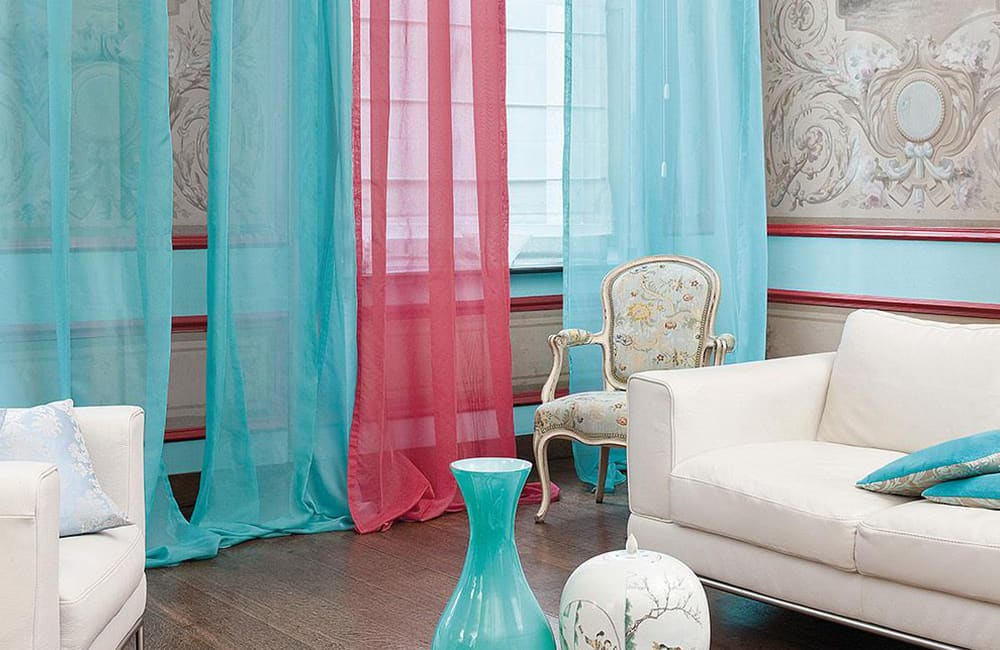 Curtain and Blinds Trends Through The Decades: ABC Blinds Blog