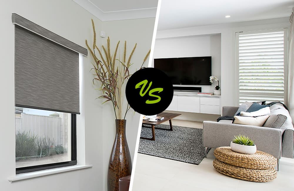 Blinds vs Shutters: Which Are Best?: ABC Blinds Blog