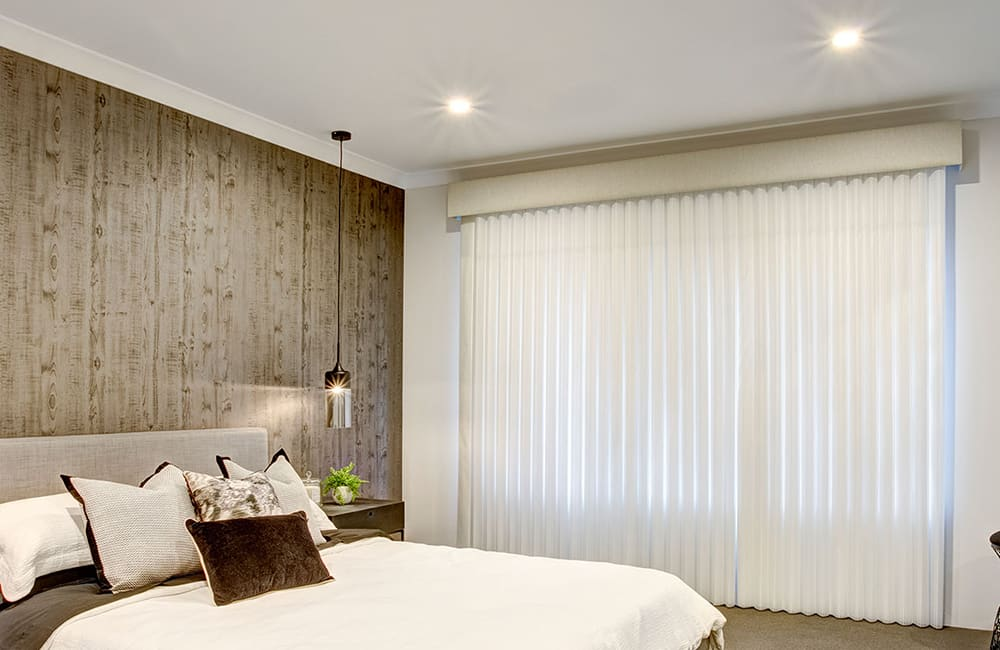 How to Use Colour & Pattern - Window Treatments | ABC Blinds Blog