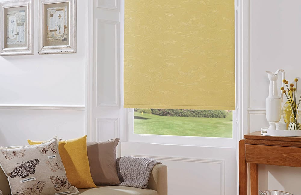 The Perfect Blinds: Choosing The Right Colour - ABC Blinds Blog