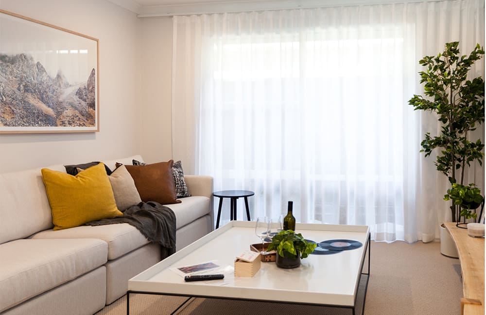 How To Style Sheer Curtains: ABC Blinds Blog