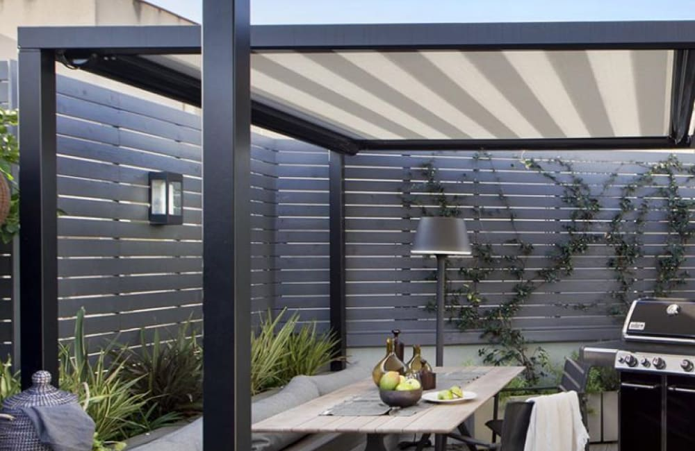 5 Inexpensive Backyard Privacy Ideas