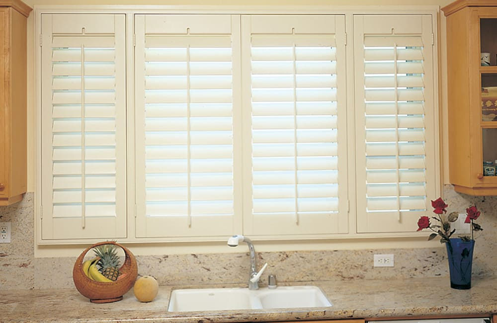 How To Choose Your Kitchen Blinds: ABC Blinds Blog