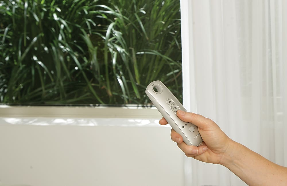 Why Choose Motorised Blinds?: ABC Blinds Blog