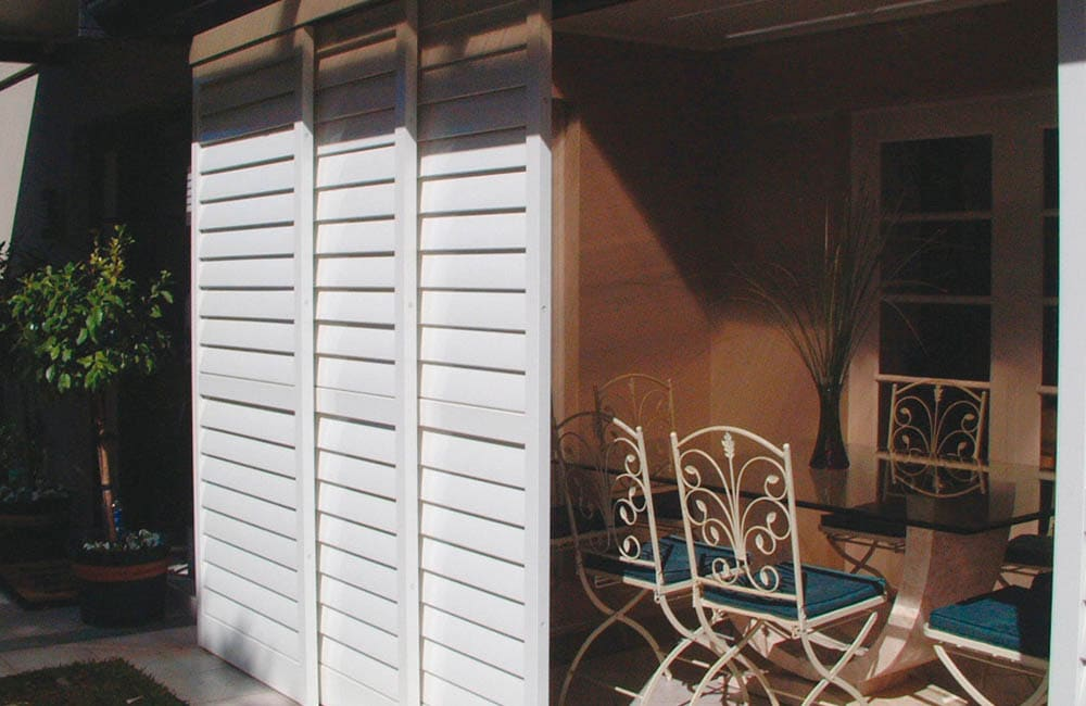 Your Guide to Outdoor Shutter Maintenance: ABC Blinds Blog