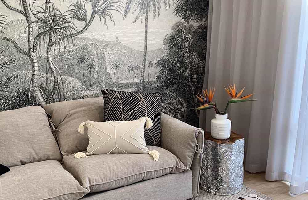 Sheer Curtains Styled by Studio Cult - ABC Blinds Blog