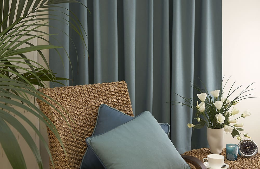 Trending: Velvet Curtains - ABC Blinds Blog