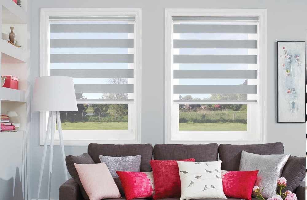 New Vision Blinds Combine Light Control and Style: ABC Blinds Blog