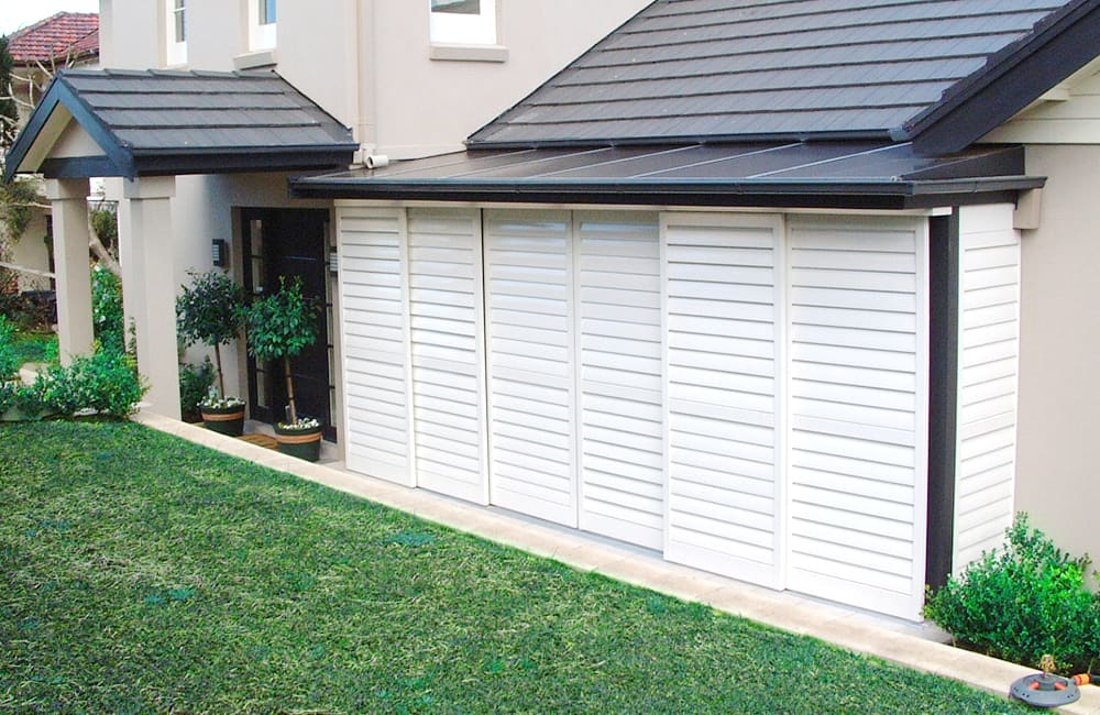 Outdoor Aluminium Shutters: Five Reasons Your Home Needs Them