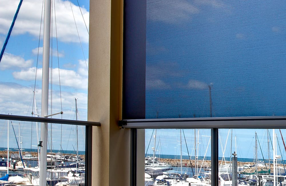 How To Protect Your Outdoor Area From Windy Weather: ABC Blinds Blog