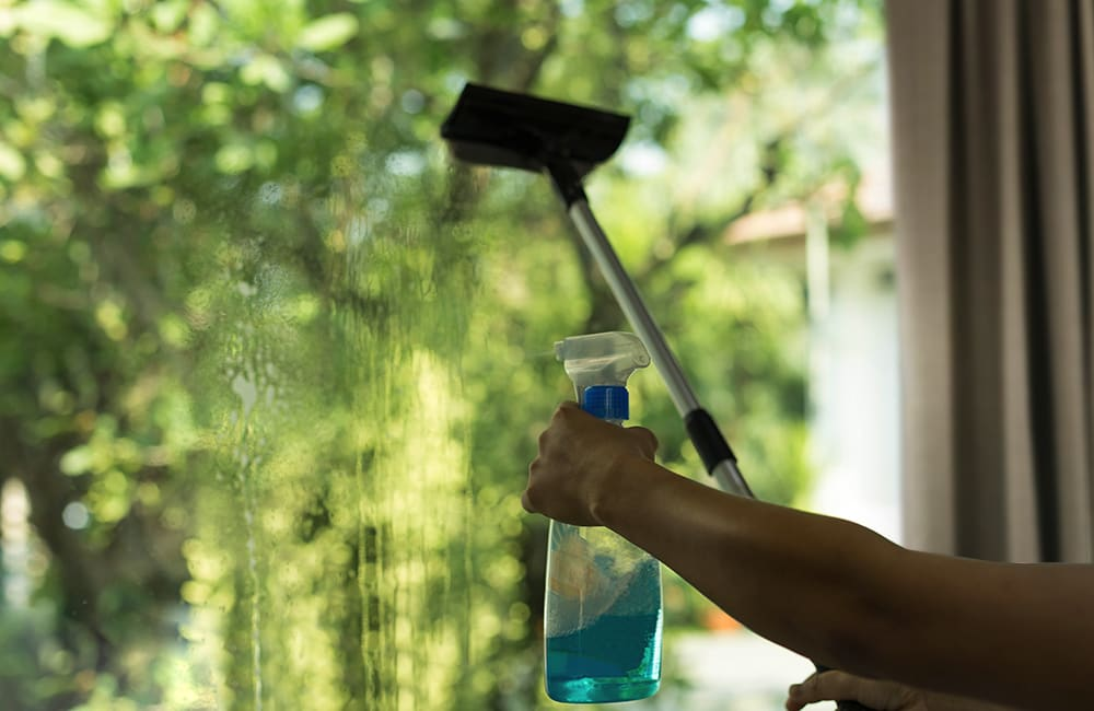 Your Guide to Expertly Cleaning Your Windows And Blinds: ABC Blinds Blog