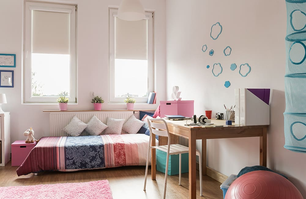 The Best Window Treatments for Kids Rooms: ABC Blinds Blog