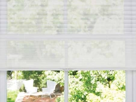 Sheer Honeycomb Cellular Blinds