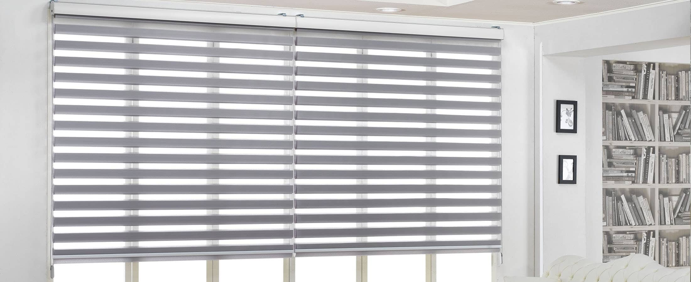 Tricoshade Blinds